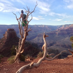 Grand Canyon pt. 3
